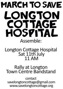 longton cottage
